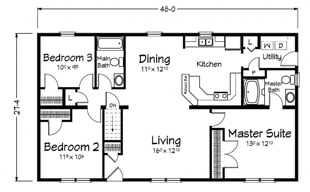 lockwood maston homes