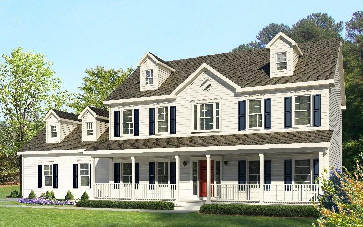 Hartsville Maston Homes