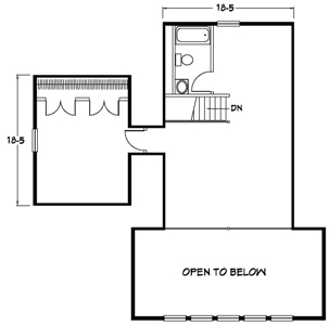 treetops2floorplan Open Floor Plan Modular Homes With Loft on home designs with lofts, country home plans with lofts, cottage floor plans with lofts, modular homes interiors with lofts,